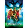 Scooby Doo ( Inclui Os 3 Filmes + Capas + Dublados )