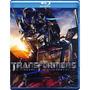 Blu Ray Transformers-a Vingança Dos Derrotados