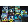 Super Coleção Infantil - 7 Dvds Originais + Blu-ray Rio