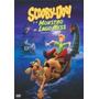Dvd Scooby-doo! - E O Monstro Do Lago Ness (semi Novo)