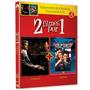 Dvd Colateral + Top Gun - Ases Indomáveis - 2 Filmes Em 1
