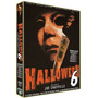 Halloween 6 (1995) The Curse Of Michael Myers