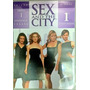 Dvd Sex And The City - 1ª Temporada