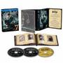 Blu-ray Harry Potter E As Relíquias Da Morte 1 - Definitiva