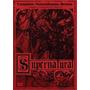 Dvd Supernatural - Vampiros, Nostradamus E Bruxas