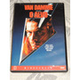 Dvd O Alvo - Van Damme - 1º Tiragem C/ Encarte - Raríssimo