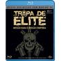 Dvd - Tropa De Elite 1 Edição Definitiva (novo/lacrado)