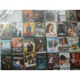 Varios Dvd Originais De Filmes Atuais. Vendo O Lote Desconto