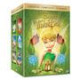 Coleção Tinker Bell 6 Filmes - Disney