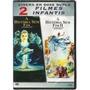 Dvd - A Historia Sem Fim + A Historia Sem Fim 2