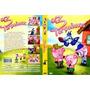 Super Dvd Os 3 Porquinhos Desenho Novo E Lacrado