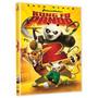 Dvd - Kung Fu Panda 2 - Original Lacrado