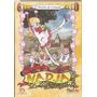 Dvd Nadja Applefields - O Broche Do Coracao - Vol.2 ( Anime)