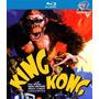 Filme Blu-ray - King Kong (1933) - Lacrado