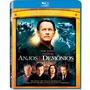 Blu-ray - Anjos E Demônios - Edição Estendida (lacrado)