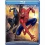 Blu-ray Homem-aranha 3 - Importado Dublado Original Seminovo
