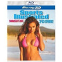 Sports Illustrated - Swimsuit 2011: The 3d Experience - Blu-