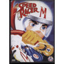 Speed Racer Dvd Lacrado Original Novo