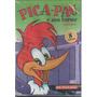 Dvd Original Pica-pau E Sua Turma Vol 4 (cx 03)