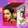 Coleção Sara Montiel Sarita - Em Espanhol 10 Dvds