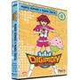 Digimon - Data Squad Vol. 4 - Dvd - Original Lacrado