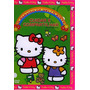 Dvd Hello Kitty Cuidar E Compartilhar Original Usado