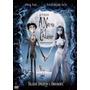 A Noiva Cadáver - Animação - Dvd Original Novo Lacrado