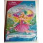 Dvd Barbie Fairytopia Magia Do Arco-íris Palácio Cristal Ori