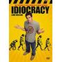Dvd Idiocracy Luke Wilson Raro Frete Gratis*