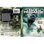 Dvd A Face Do Predador - Novíssimo - Frete Gratis