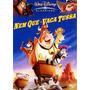 Filme Disney Nem Que A Vaca Tussa Clássico Original Lacrado
