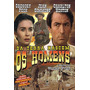 Da Terra Nascem Os Homens (1958) Charlton Heston , Gregory P