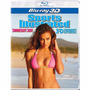 Sports Illustrated Swimsuit2011-the 3d Experience-blu-ray 3d