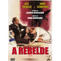 A Rebelde Dvd Italiano Romy Schneider Ugo Tognazzi Morricone