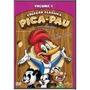 Pica Pau -coleção Classica -vol 5 -lacrado Dvd !