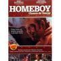 Dvd Homeboy Chance De Vencer Usado Original Seminovo