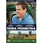 Dvd Terra Prometida (semi Novo).