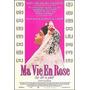 Minha Vida Em Cor-de-rosa / Ma Vie En Rose (1997) Dvd