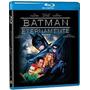 Blu-ray - Batman - Eternamente - Val Kilmer - Lacrado