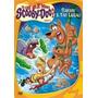 Dvd O Que Há De Novo Scooby-doo? - Vol 2 Safari É Tão Legal!