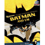 Filme Dvd - Batman Ano Um - Lacrado