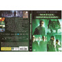 Filme Dvd Original Matrix Revolutions Keanu Reeves Ficção