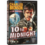 Dvd Dez Minutos Para Morrer - J. Lee Thompson - Dublado