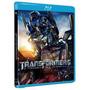 Transformers A Vingança Dos Derrotados Blu Ray Seminovo