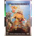 Dvd Tekkonkinkreet - Original