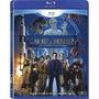 Blu Ray Uma Noite No Museu 2 - Original - Semi Novo