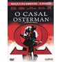 O Casal Osterman Dvd Duplo Original Lacrado