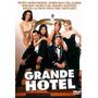 Dvd Grande Hotel - Tarantino, Madonna, Banderas - Lacrado