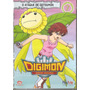 Dvd Digimon Data Squad Vol 7- O Ataque De Gotsumon -original
