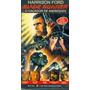 Filme Fita Vhs Blade Runner O Cacador De Androides Harrison
